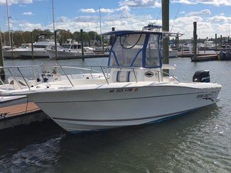1999 Sport-Craft 230 Center Console East Haven, Connecticut