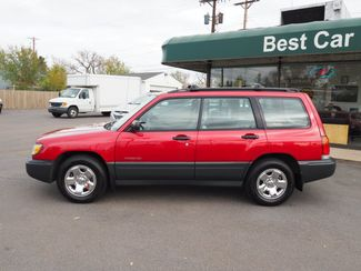 1999 Subaru Forester L Englewood, CO 1