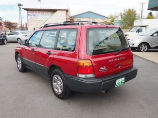 1999 Subaru Forester L Englewood, CO 2