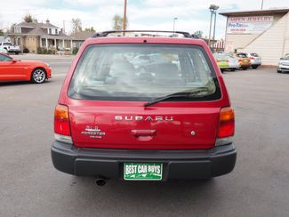 1999 Subaru Forester L Englewood, CO 3