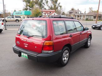 1999 Subaru Forester L Englewood, CO 4