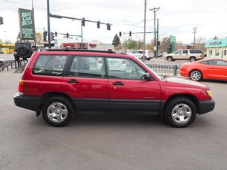 1999 Subaru Forester L Englewood, CO 5