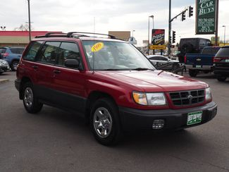 1999 Subaru Forester L Englewood, CO 6