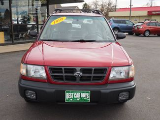 1999 Subaru Forester L Englewood, CO 7