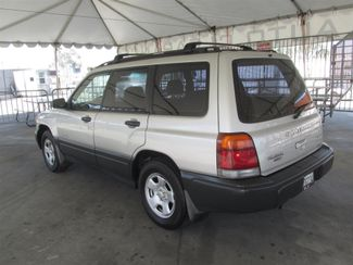 1999 Subaru Forester L Gardena, California 1