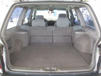 1999 Subaru Forester L Gardena, California 11