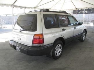 1999 Subaru Forester L Gardena, California 2