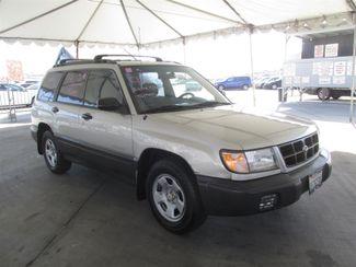 1999 Subaru Forester L Gardena, California 3