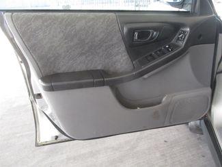 1999 Subaru Forester L Gardena, California 9