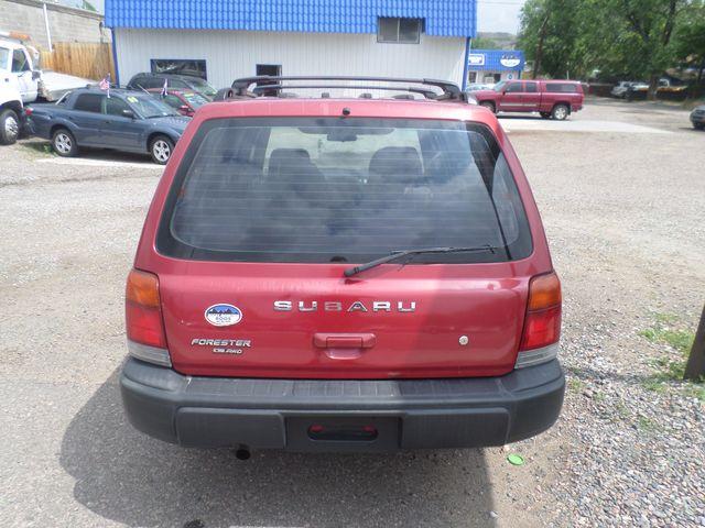1999 Subaru Forester L Golden, Colorado 3