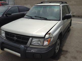 1999 Subaru Forester L Salt Lake City, UT