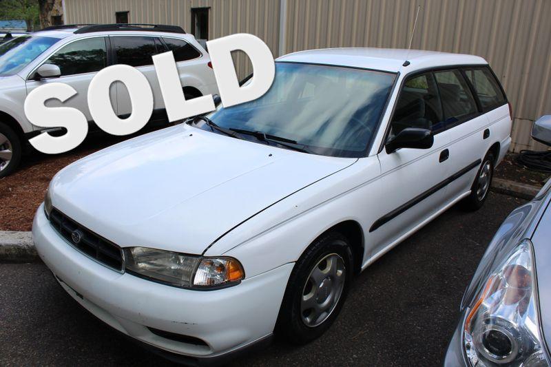 1999 Subaru Legacy Wagon L 30th | Charleston, SC | Charleston Auto Sales in Charleston SC