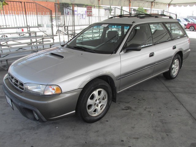 1999 Subaru Outback Please call or e-mail to check availability All of our vehicles are availab