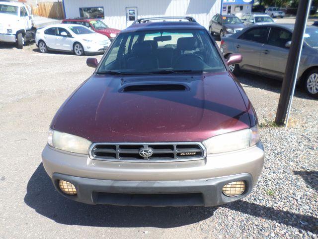 1999 Subaru Outback New Head Gaskets Golden, Colorado 1