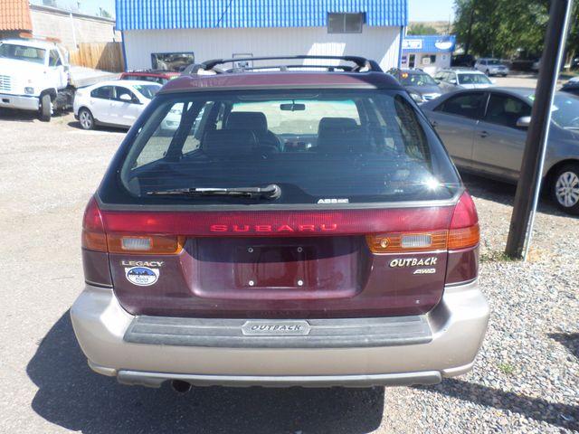1999 Subaru Outback New Head Gaskets Golden, Colorado 3