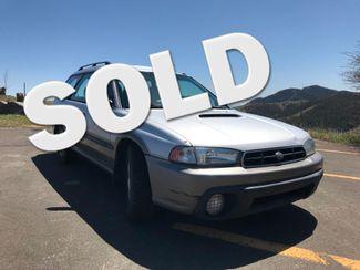 1999 Subaru Outback REBUILT ENGINE! Golden, Colorado