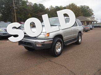 1999 Toyota 4Runner SR5 Batesville, Mississippi