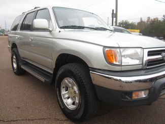 1999 Toyota 4Runner SR5 Batesville, Mississippi 8