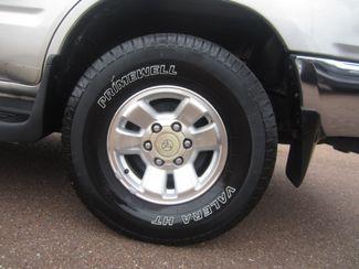 1999 Toyota 4Runner SR5 Batesville, Mississippi 14