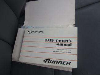1999 Toyota 4Runner SR5 Batesville, Mississippi 36
