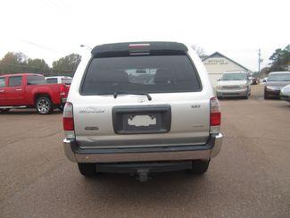 1999 Toyota 4Runner SR5 Batesville, Mississippi 5
