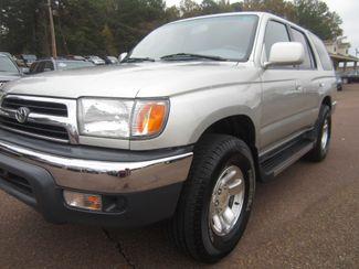 1999 Toyota 4Runner SR5 Batesville, Mississippi 9