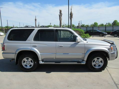 1999 Toyota 4Runner Limited | Houston, TX | American Auto Centers in Houston, TX