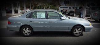 1999 Toyota Avalon XLS Sedan Chico, CA 1