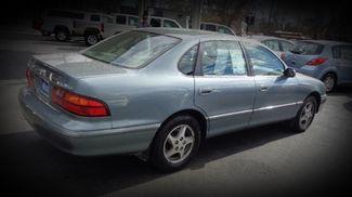 1999 Toyota Avalon XLS Sedan Chico, CA 2