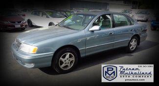 1999 Toyota Avalon XLS Sedan Chico, CA 3