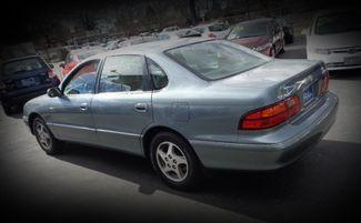 1999 Toyota Avalon XLS Sedan Chico, CA 5