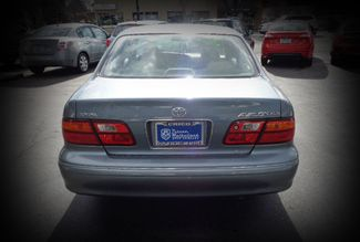 1999 Toyota Avalon XLS Sedan Chico, CA 7