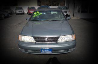 1999 Toyota Avalon XLS Sedan Chico, CA 6