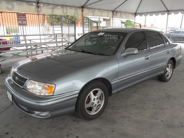 1999 Toyota Avalon XLS Please call or e-mail to check availability All of our vehicles are avail