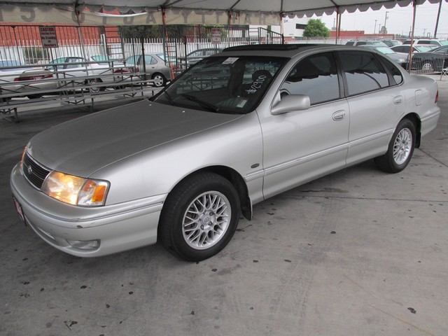 1999 Toyota Avalon XLS Please call or e-mail to check availability All of our vehicles are avai
