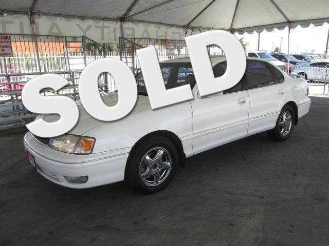 1999 Toyota Avalon XLS This particular Vehicles true mileage is unknown TMU Please call or e-m