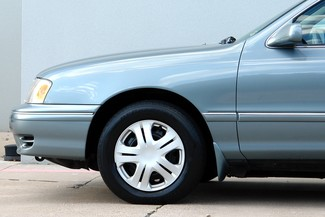 1999 Toyota Avalon XL Plano, TX 12