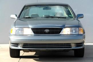 1999 Toyota Avalon XL Plano, TX 3