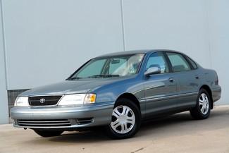 1999 Toyota Avalon XL Plano, TX 8