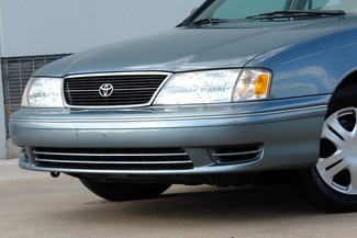 1999 Toyota Avalon XL Plano, TX 9