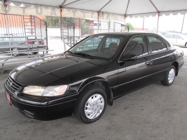 1999 Toyota Camry LE Please call or e-mail to check availability All of our vehicles are availab