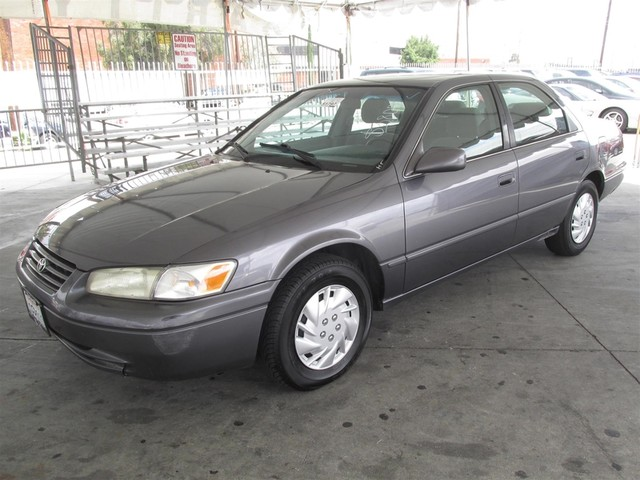 1999 Toyota Camry CE Please call or e-mail to check availability All of our vehicles are availa
