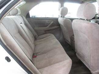 1999 Toyota Camry LE Gardena, California 12