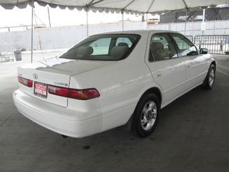 1999 Toyota Camry LE Gardena, California 2