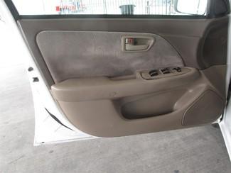 1999 Toyota Camry LE Gardena, California 9