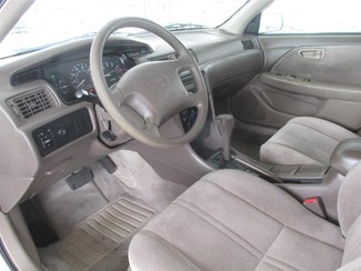 1999 Toyota Camry LE Gardena, California 4