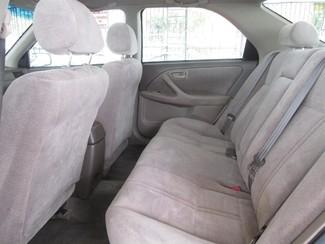 1999 Toyota Camry LE Gardena, California 10