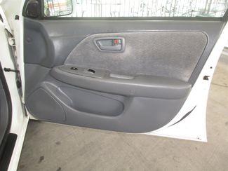 1999 Toyota Camry LE Gardena, California 13