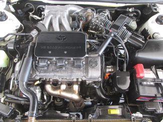 1999 Toyota Camry LE Gardena, California 15