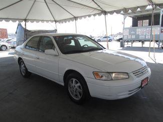 1999 Toyota Camry LE Gardena, California 3